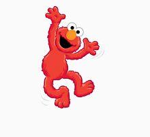 Elmo Happy Unisex T-Shirt