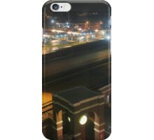 Union Station in Jackson, Mississippi iPhone Case/Skin