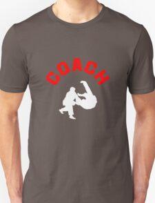 Judo Coach  Unisex T-Shirt
