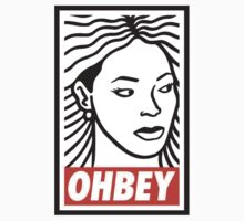 ohbey Kids Tee