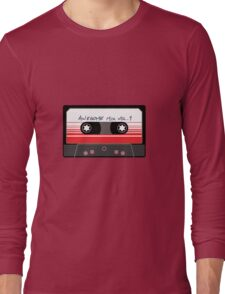 Awesome Mix Vol 1 Long Sleeve T-Shirt