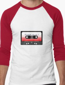 Awesome Mix Vol 1 Men's Baseball ¾ T-Shirt