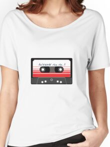 Awesome Mix Vol 1 Women's Relaxed Fit T-Shirt
