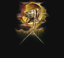 William Blake: The Ancient of Days Unisex T-Shirt
