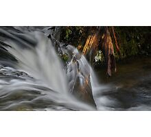 Downstream Photographic Print