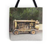 Gold Digger, Uh. Tote Bag