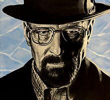 Walt by clarkstark