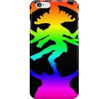 Rainbow Shiva iPhone Case/Skin