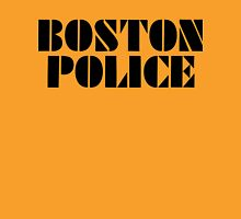 boston police Unisex T-Shirt