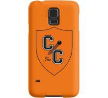 Chudley Cannons Logo Samsung Galaxy Case/Skin