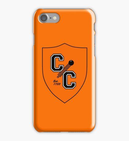 Chudley Cannons Logo iPhone Case/Skin