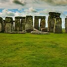 Stonehenge by photograham