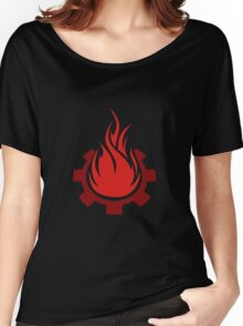 kaijudo Women's Relaxed Fit T-Shirt