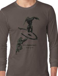 Running Riot  Long Sleeve T-Shirt