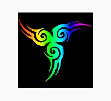 Rainbow Tribal Unisex T-Shirt