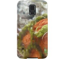 Preserved Crochet fruit and vegetables Samsung Galaxy Case/Skin