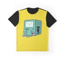 Beemo adventure time Graphic T-Shirt