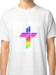 Rainbow Lutheran Church Missouri Synod Classic T-Shirt