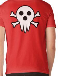 Lord Death Jolly Roger  Mens V-Neck T-Shirt