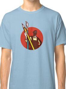 painter Classic T-Shirt