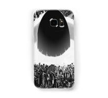 Akira explosion Samsung Galaxy Case/Skin