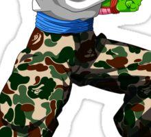Piccolo Hypebeast Sticker