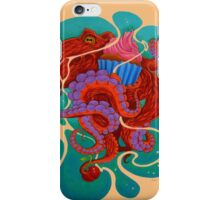 Sweet nothings iPhone Case/Skin
