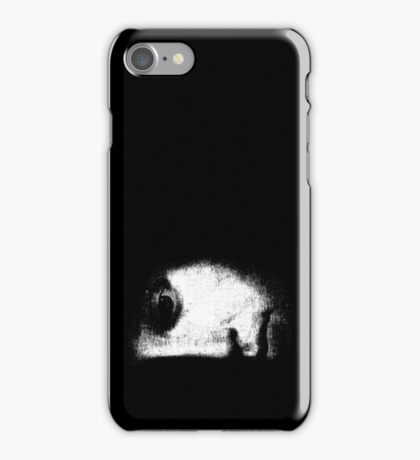 sages watching the sky iPhone Case/Skin