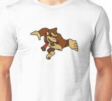 Donkey Kong B-Air Unisex T-Shirt