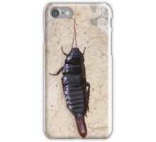 insect. iPhone Case/Skin