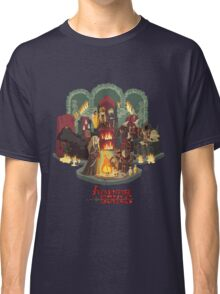 Adventure Souls Classic T-Shirt