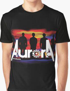 Aurora 2017 - Auroradfw.com Graphic T-Shirt