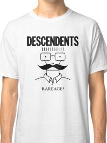 The Descendents Rareage Classic T-Shirt