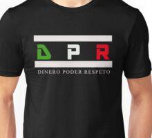 DPR TRI COLOR  Unisex T-Shirt