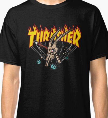Thrasher Diamond Supply Classic T-Shirt