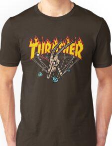 Thrasher Diamond Supply Unisex T-Shirt