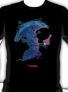 Toad - Super Mario bros 2 Nintendo T-Shirt