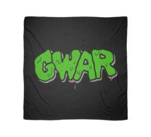 Gwar Monster Green Slime Scarf