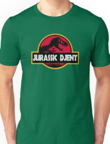Djurassic Djent Unisex T-Shirt