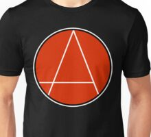 ANARCHISM Unisex T-Shirt