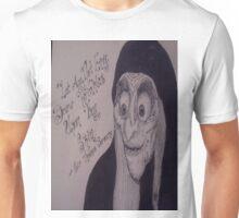 oldhag Unisex T-Shirt