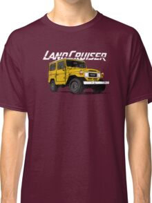 FJ40 land cruiser  Classic T-Shirt