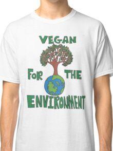 Tree Hugger Classic T-Shirt
