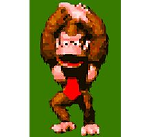Donkey Kong Country - Cheer Photographic Print