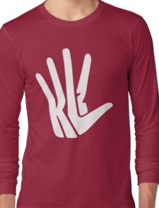 Kawhi Leonard Unofficial funny Long Sleeve T-Shirt
