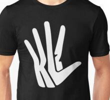 Kawhi Leonard Unofficial funny Unisex T-Shirt