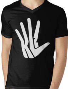 Kawhi Leonard Unofficial funny Mens V-Neck T-Shirt