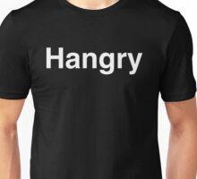 Hangry Unisex T-Shirt