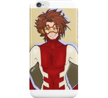 Young Justice Impulse iPhone Case/Skin