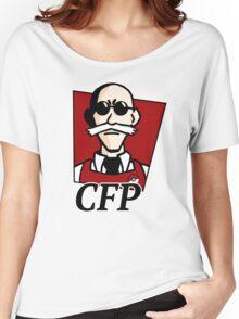 CFP Women's Relaxed Fit T-Shirt